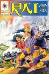 Rai #8 comic books for sale