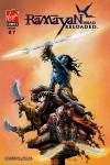 Ramayan 3392 A.D. Reloaded #7 comic books for sale