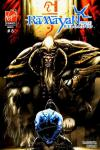 Ramayan 3392 A.D. Reloaded #8 comic books for sale