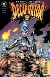 Randy Bowen's Decapitator #2 comic books for sale