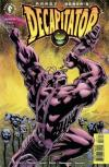 Randy Bowen's Decapitator #3 comic books for sale