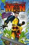 Randy O'Donnell is the Man # comic book complete sets Randy O'Donnell is the Man # comic books