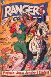 Rangers Comics Comic Books. Rangers Comics Comics.