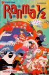Ranma 1/2: Part 4 # comic book complete sets Ranma 1/2: Part 4 # comic books