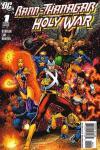 Rann-Thanagar Holy War #1 comic books for sale