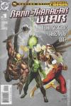 Rann-Thanagar War #1 comic books for sale
