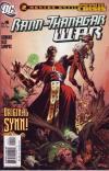 Rann-Thanagar War #4 comic books for sale