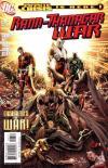 Rann-Thanagar War #6 comic books for sale
