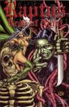 Raptus: Dead of Night #1 comic books for sale