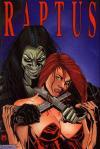 Raptus Comic Books. Raptus Comics.
