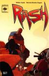 Rash # comic book complete sets Rash # comic books