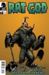 Rat God #2 comic books for sale