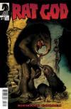Rat God #3 comic books for sale
