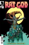 Rat God #4 comic books for sale