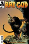 Rat God #5 comic books for sale