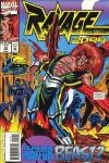 Ravage 2099 #12 comic books for sale