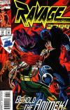 Ravage 2099 #13 comic books for sale