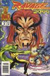 Ravage 2099 #15 comic books for sale
