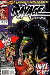 Ravage 2099 #16 comic books for sale