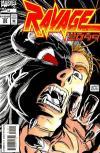 Ravage 2099 #22 comic books for sale