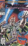 Ravage 2099 #5 comic books for sale