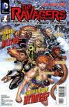 Ravagers Comic Books. Ravagers Comics.