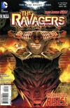 Ravagers #3 comic books for sale
