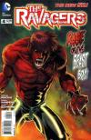 Ravagers #4 comic books for sale