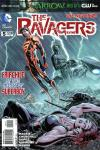 Ravagers #5 comic books for sale