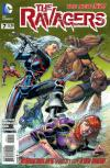 Ravagers #7 comic books for sale