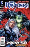 Ravagers #8 comic books for sale