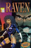 Raven Comic Books. Raven Comics.