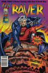 Raver #1 comic books for sale