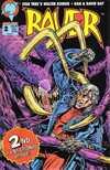 Raver #2 comic books for sale