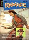 Rawhide #2 comic books for sale