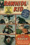Rawhide Kid #35 comic books for sale