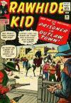 Rawhide Kid #36 comic books for sale
