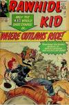 Rawhide Kid #43 comic books for sale