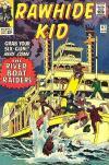 Rawhide Kid #47 comic books for sale