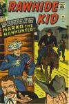 Rawhide Kid #48 comic books for sale