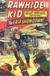 Rawhide Kid #54 comic books for sale