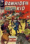 Rawhide Kid #61 comic books for sale