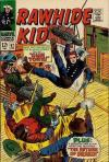 Rawhide Kid #62 comic books for sale