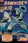 Rawhide Kid #66 comic books for sale