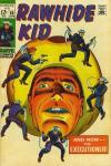 Rawhide Kid #69 comic books for sale