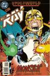 Ray #19 comic books for sale