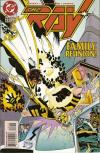 Ray #22 comic books for sale
