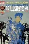 Ray Bradbury's The Illustrated Man Special Comic Books. Ray Bradbury's The Illustrated Man Special Comics.