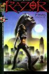 Razor #7 comic books for sale