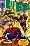 Real Heroes #4 Comic Books - Covers, Scans, Photos  in Real Heroes Comic Books - Covers, Scans, Gallery